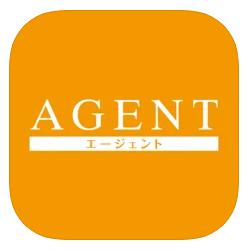 エージェントオリジナルアプリ